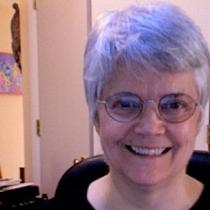 Maureen Ward
