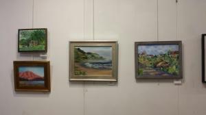 Art Show view 10