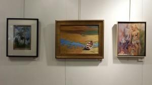 Art Show view 11
