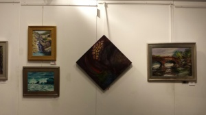 Art Show view 12
