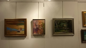 Art Show view 13