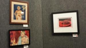 Art Show view 15
