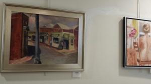 Art Show view 16