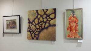 Art Show view 1