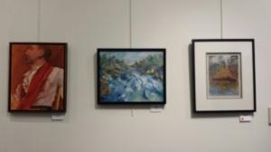 Art Show view 3