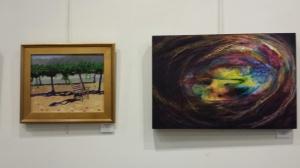 Art Show view 4