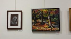 Art Show view 5