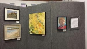 Art Show view 6