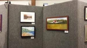 Art Show view 7