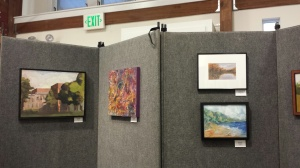 Art Show view 8